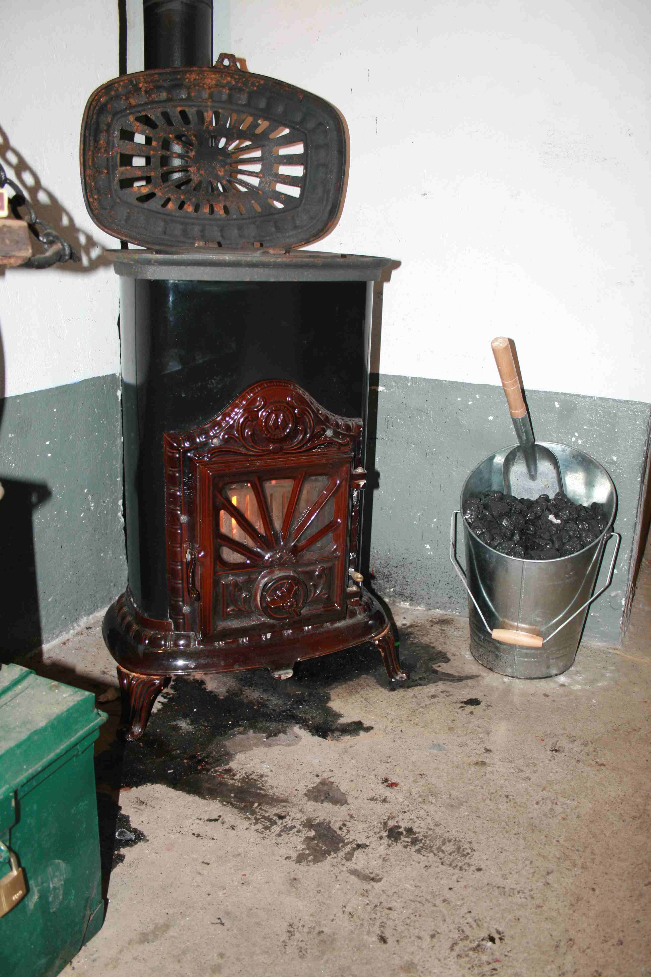 Chauffage bain dhuile 500 watts for Petit chauffage electrique